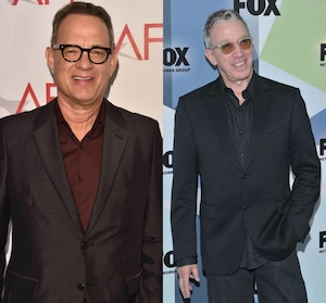 Tom Hanks, Tim Allen
