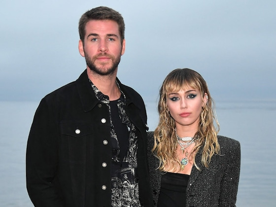 Miley Cyrus and Liam Hemsworth Finalize Their Divorce