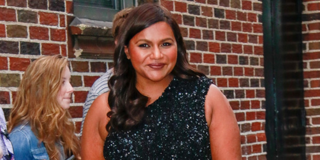 Mindy Kaling Recalls Facing Sexism On The Office E Online