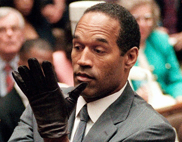 25 Bizarre Things You Forgot About the O.J. Simpson Murder ...Oj Simpson Not Guilty