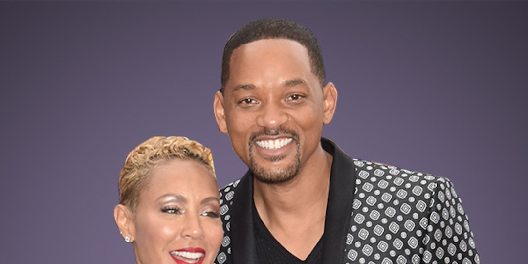 Divorce Is Not an Option: How Will Smith and Jada Pinkett Smith Have Built an Enduring Marriage - E! Online.jpg