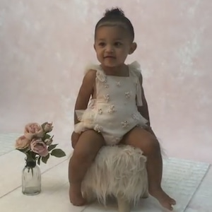 Stormi Webster, Kylie Jenner, Daughter