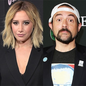 Ashley Tisdale, Kevin Smith