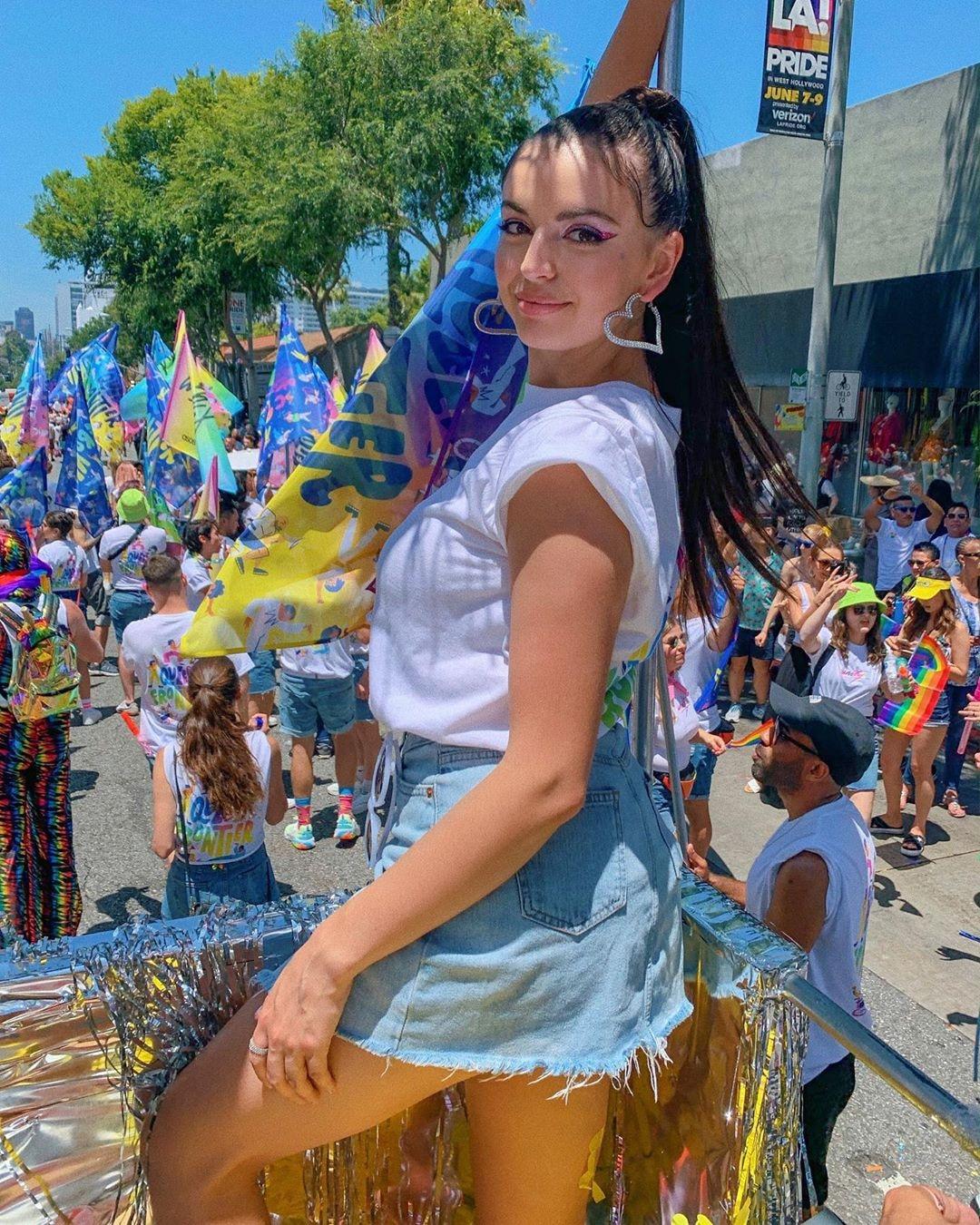 Rebecca Black, Pride 2019