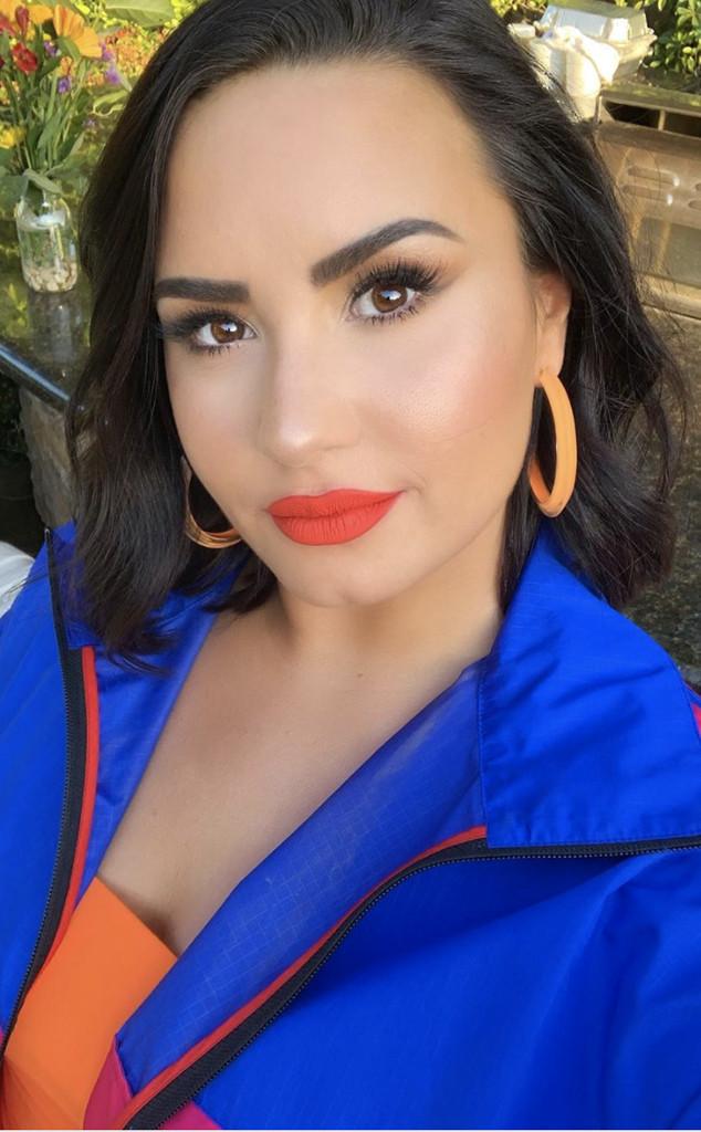 Demi Lovato, 2019 Pride
