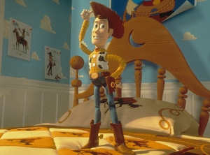 Tom Hanks, Woody, Toy Story, Best Roles