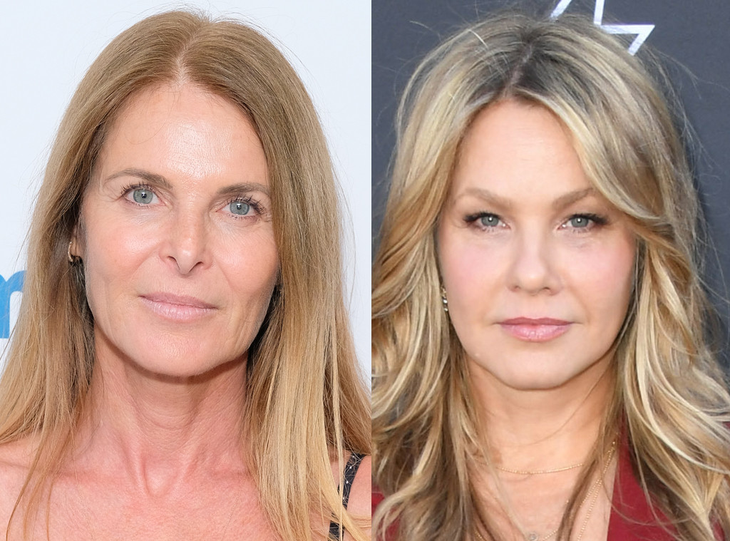 NXVIM --  Catherine Oxenberg, Andrea Roth