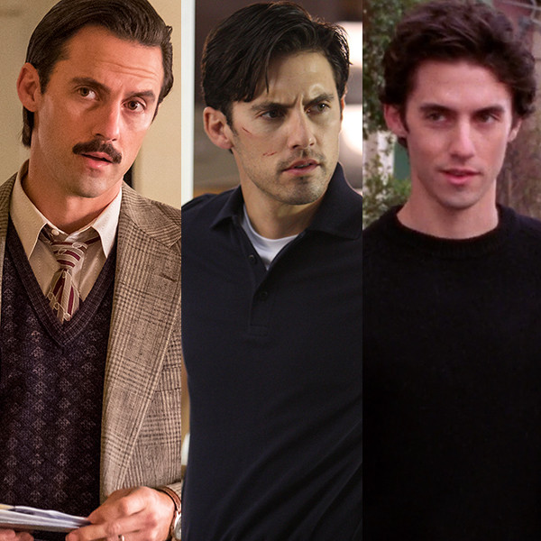Three Cheers for Milo Ventimiglia's Iconic TV Characters! Which of His Roles Is Your Favorite?