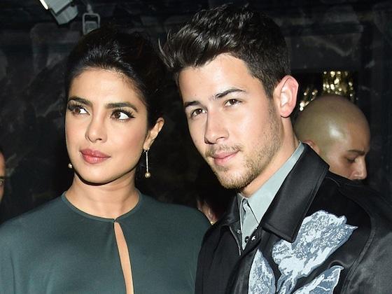 Priyanka Chopra reçoit des messages d'amour des Jonas Brothers et de leurs femmes pour son anniversaire