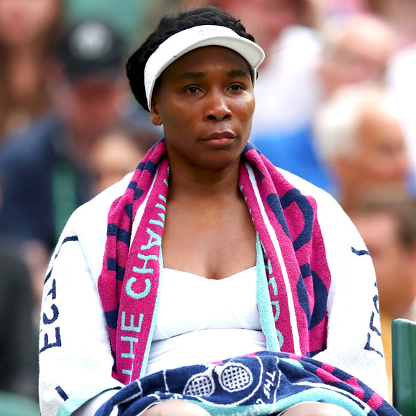 Venus Williams Reacts to Stunning Wimbledon Loss as 15-Year-Old Coco Gauff Praises Her ''Idol''