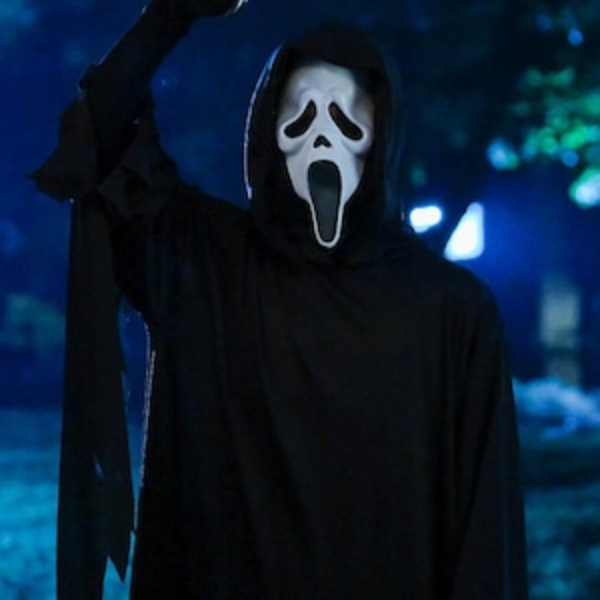 Scream, VH1