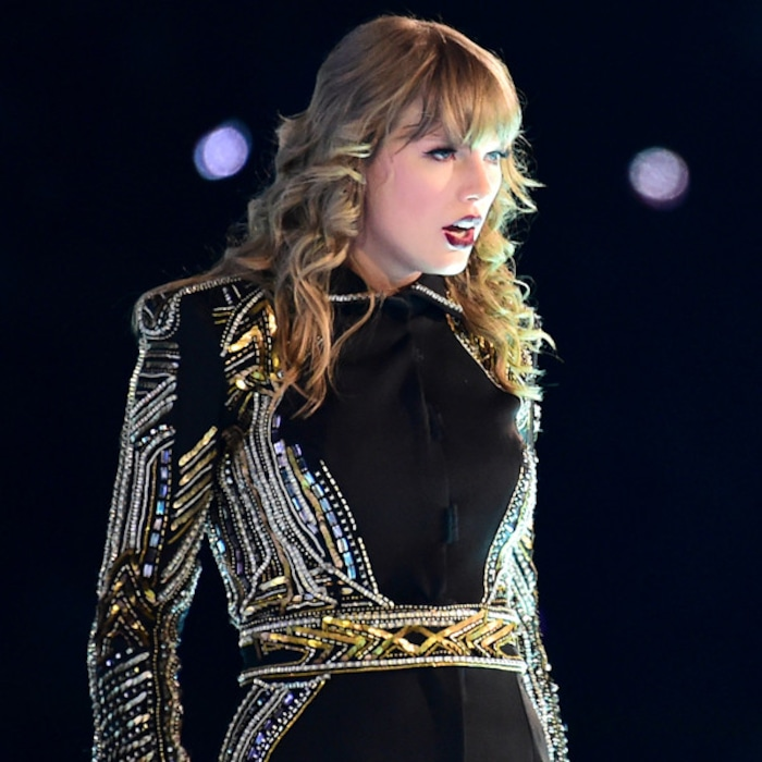 Why Taylor Swift Has No Problem Defending Herself E Online