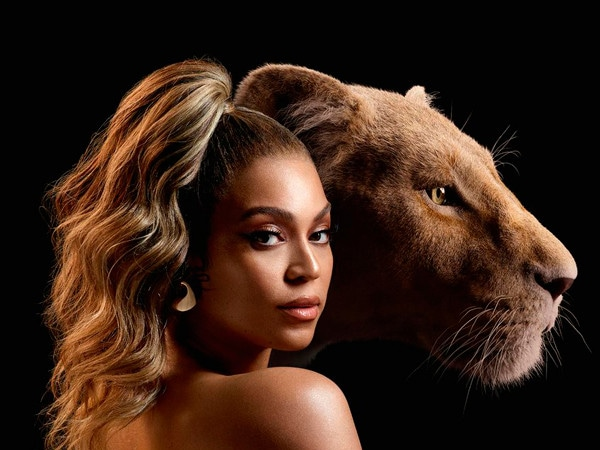 """Beyoncé Calls <i>The Lion King</i> Album a """"Love Letter to Africa"""" In Rare Interview"""