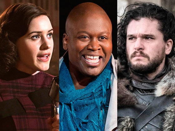 2019 Emmy Nominations Predictions: <I>Game of Thrones</i>, <i>Veep</i> and More Surefire Bets</I>