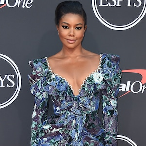 Gabrielle Union, The ESPYS, Red Carpet Fashion