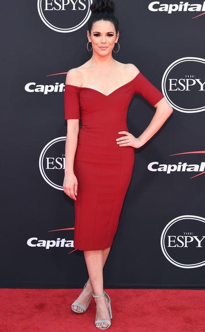 Katie Nolan, The ESPYS, Red Carpet Fashion