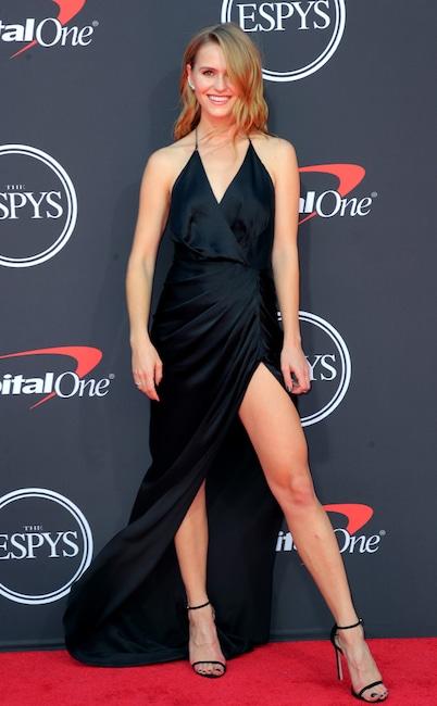 Mallory Edens, The ESPYS, Red Carpet Fashion