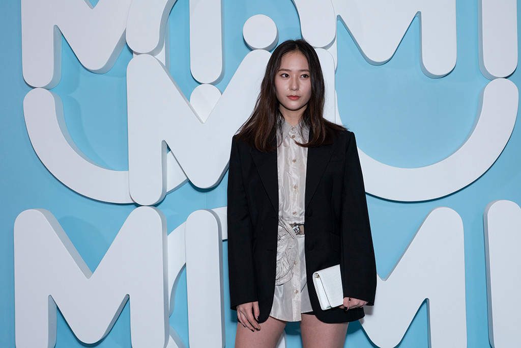 Krystal Jung, eMiuticon Cocktail 2019