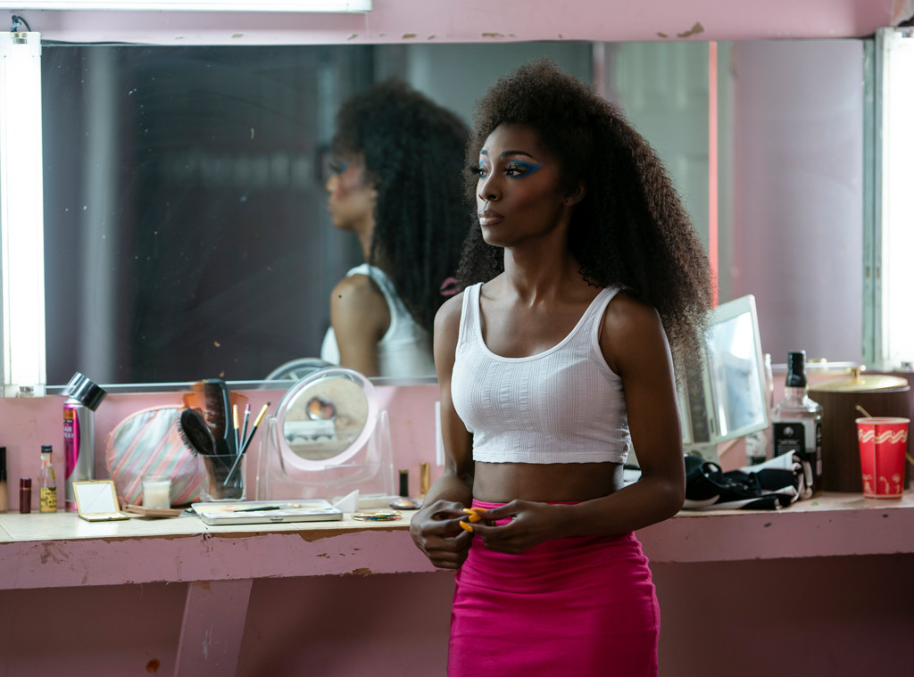 Pose, Angelica Ross