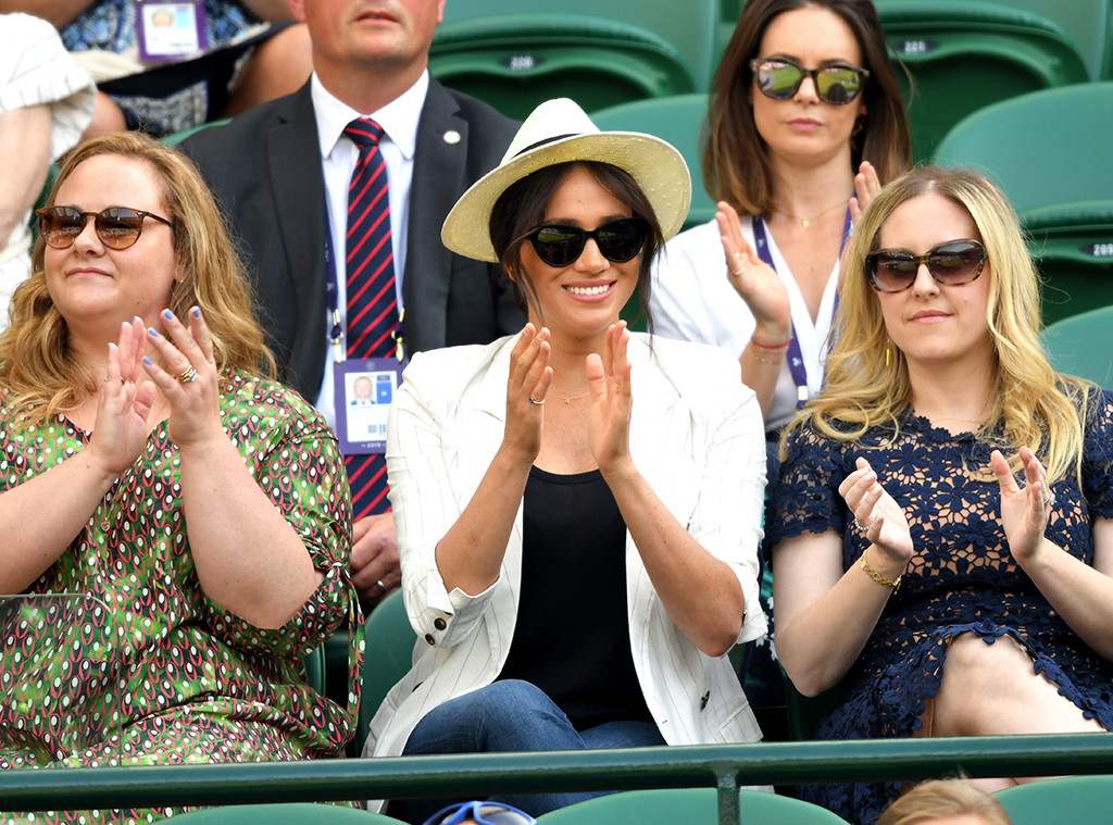 7b7fee946c9a Just Some Pictures, Please: Inside Meghan Markle and Kate ...