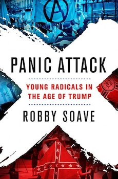 Panic Attack: Young Radicals in the Age of Trump, E-Commerce The View books