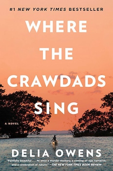 Where the Crawdads Sing, E-Commerce The View books