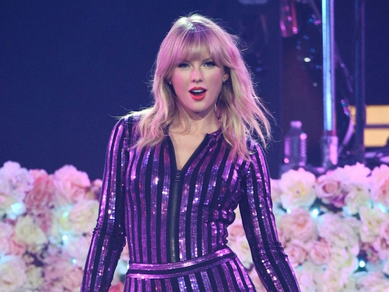 "Taylor Swift Drops New Song ""The Archer""—Listen Now!"