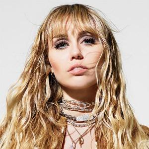 Miley Cyrus, Elle, August 2019
