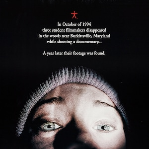 The Blair Witch Project, Prologue, 1999