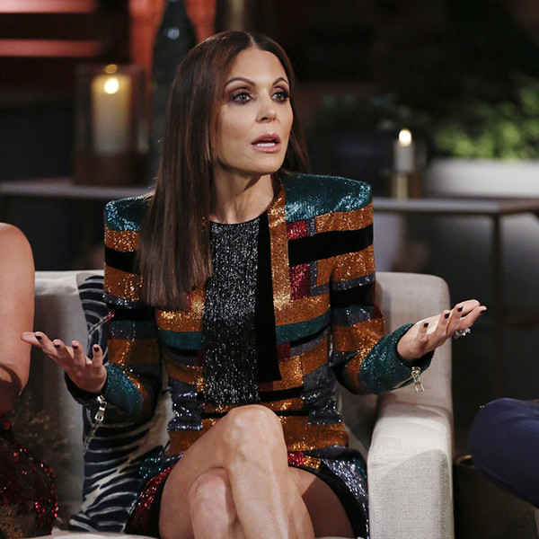 Bethenny Frankel Wants Us All To Reach For Our Dreams in Wake of RHONY Exit