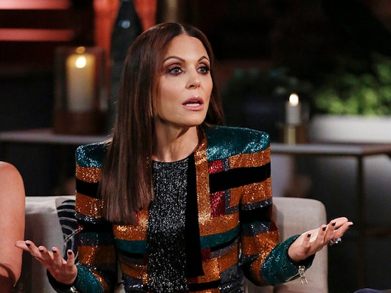 Inside Bethenny Frankel's <I>Real Housewives of New York City</i> Exit: What Happened and What's Next?</I>