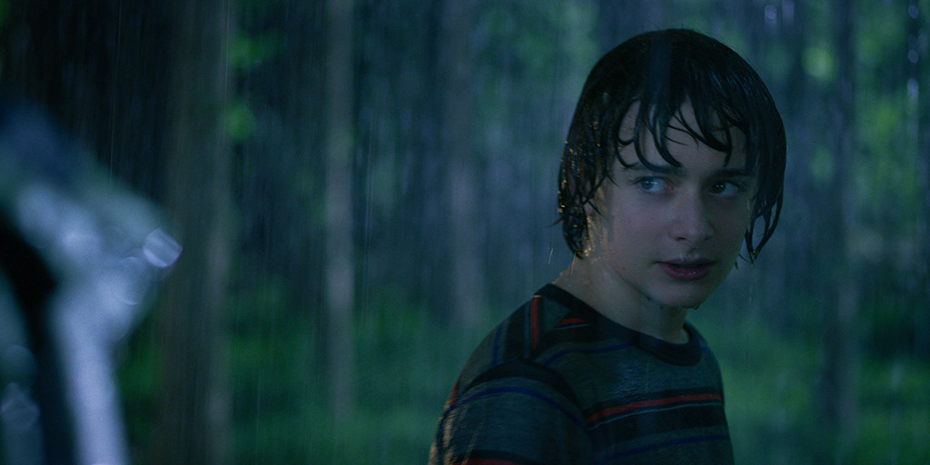 Stranger Things, Noah Schnapp