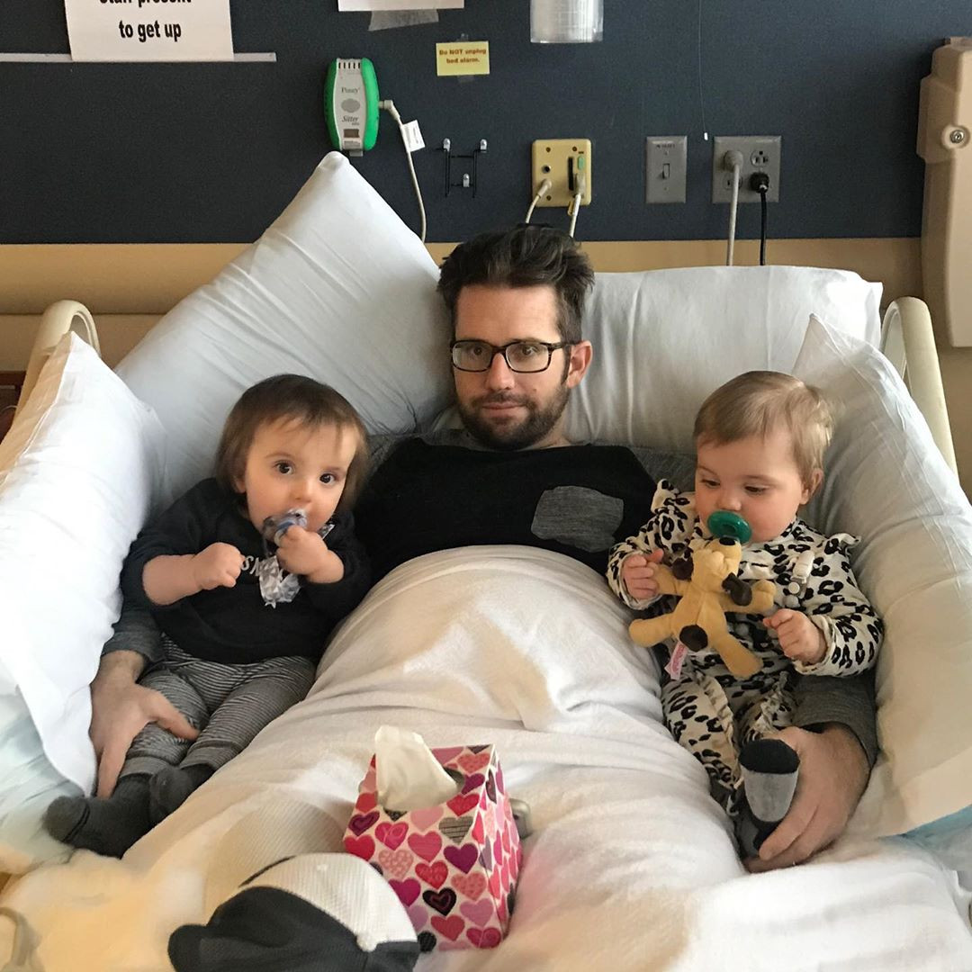 Married at First Sight's Nick Pendergrast Reveals ''Severe'' Accident Has Left Him Partially Paralyzed