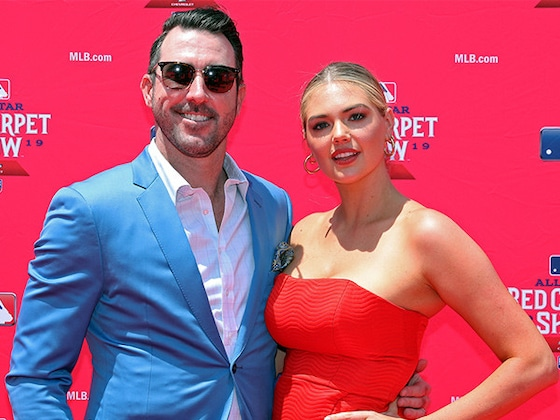 Inside Kate Upton and Justin Verlander's Winning Romance