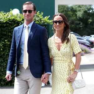 Pippa Middleton, James Matthews, Wimbledon star sightings