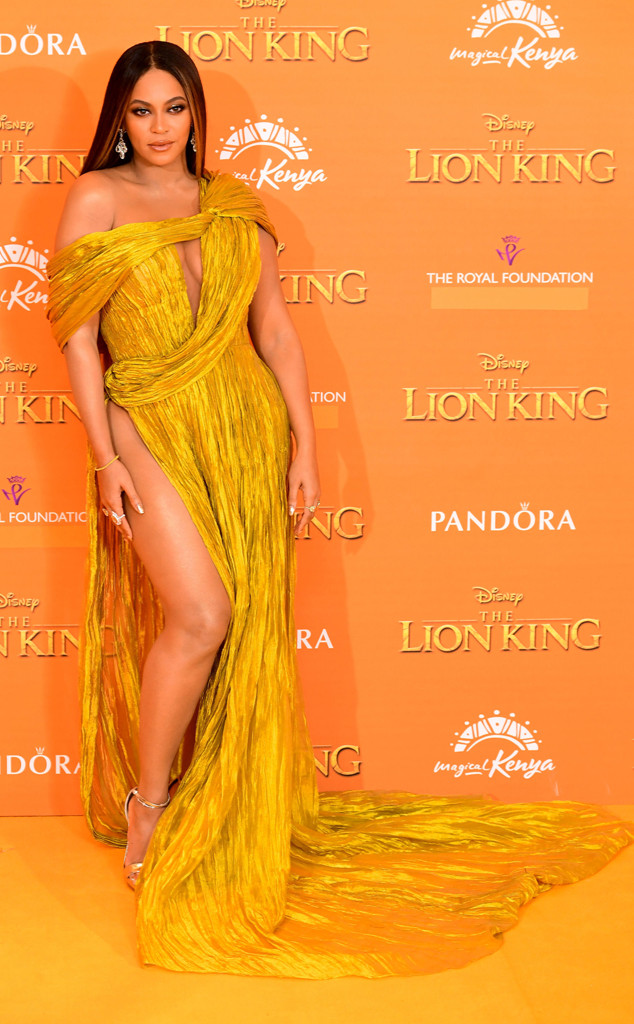All the Lyrics You Need to Know From Beyoncé's The Lion King