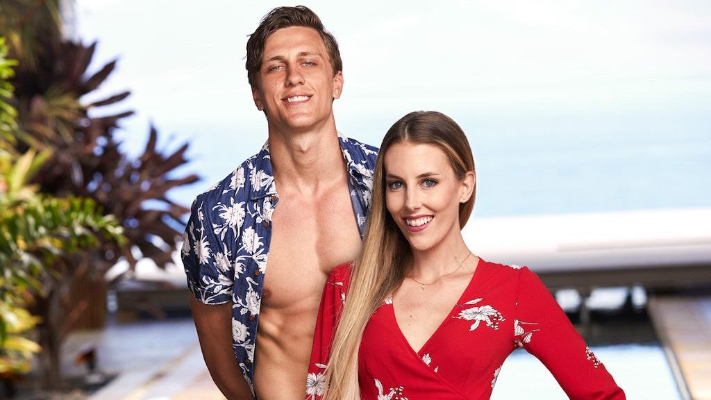 Evan and Kaci