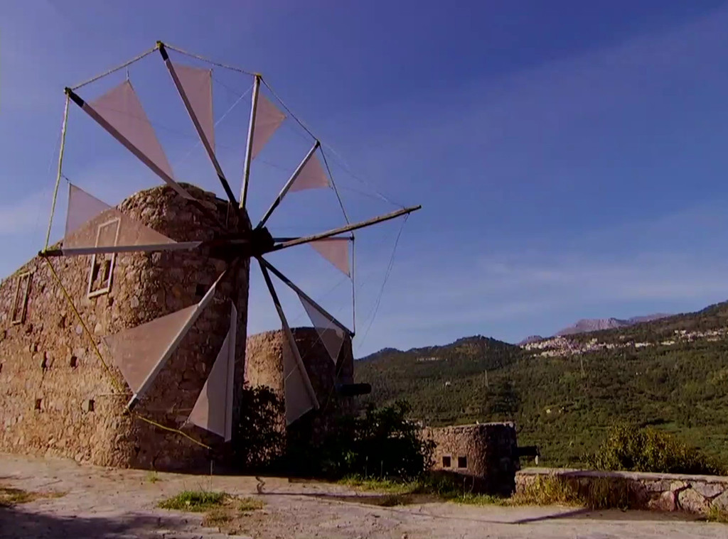 The Bachelorette, Windmill