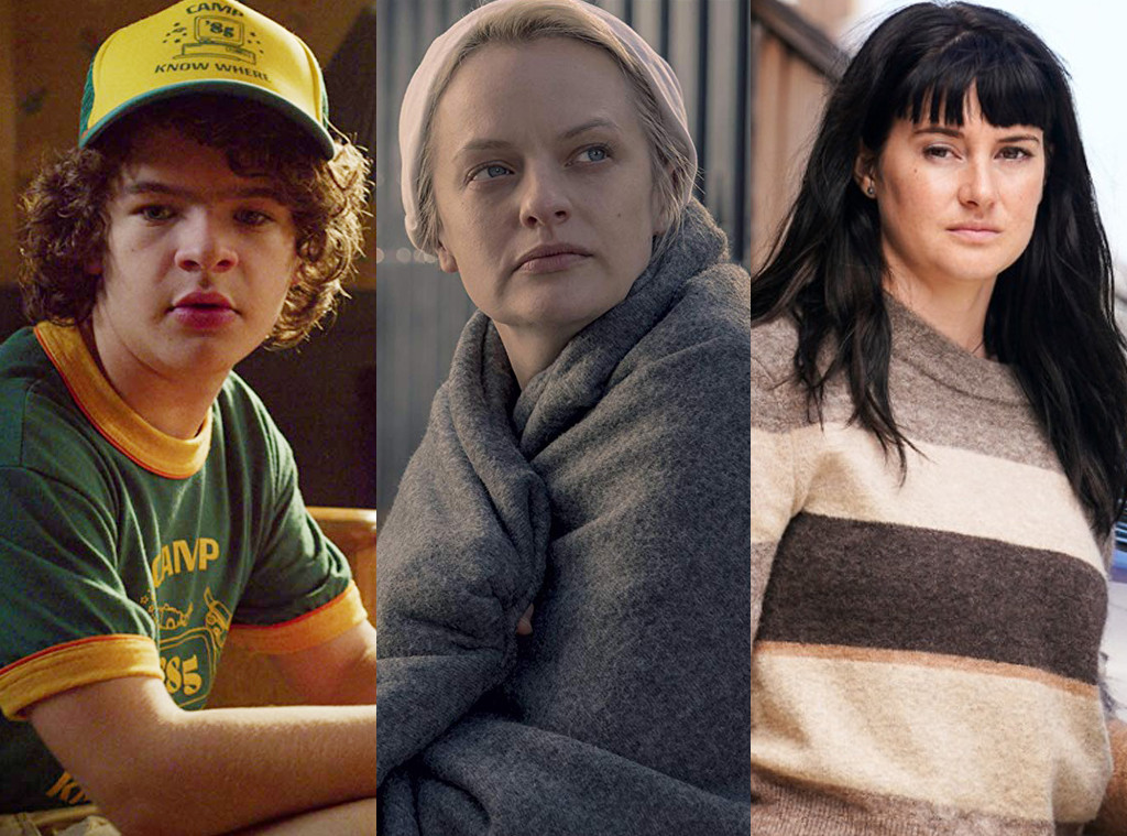 No, Big Little Lies, Stranger Things, and The Handmaid's Tale Did Not Get Snubbed by the 2019 Emmys