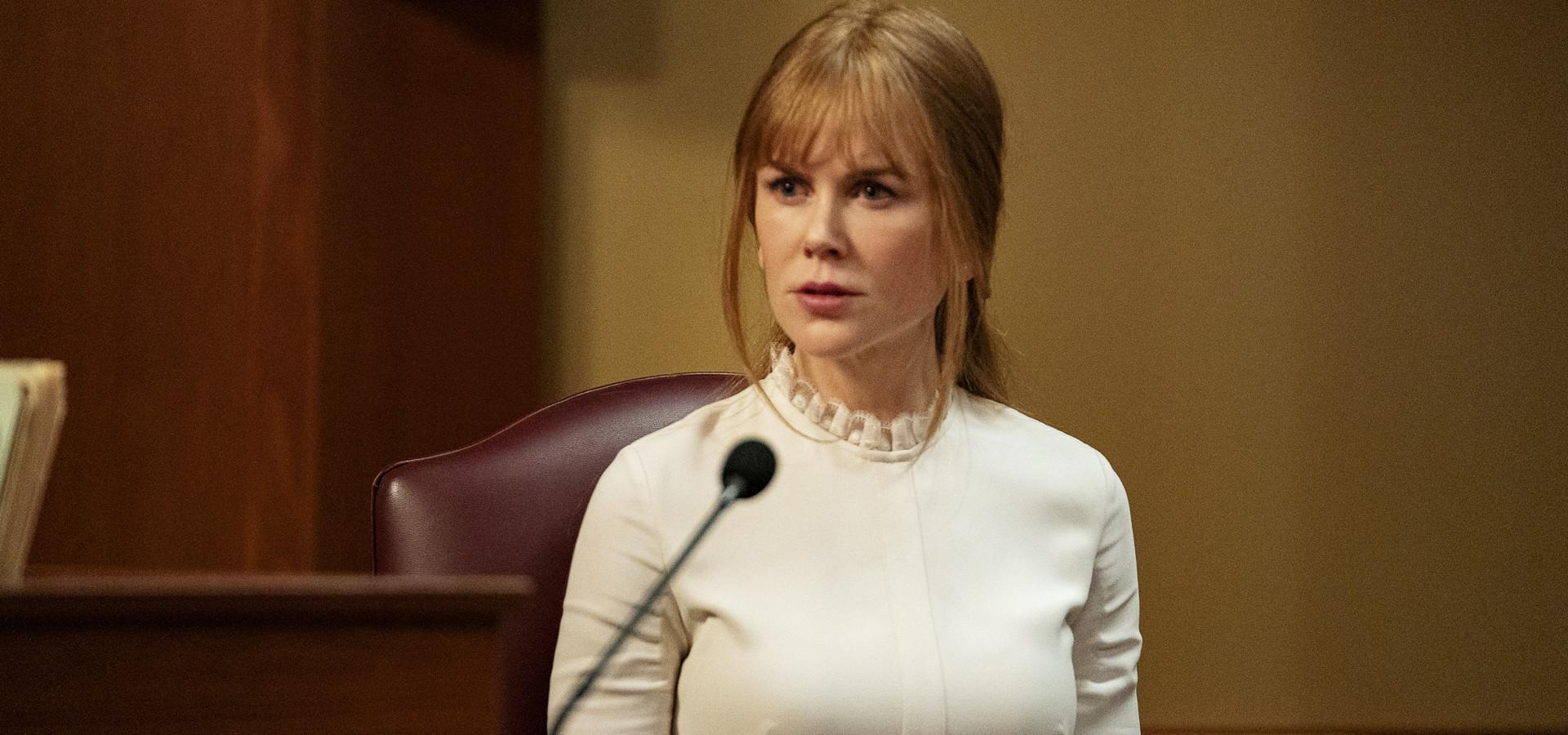 Nicole Kidman Weighs in on Possible Big Little Lies Season 3 ...
