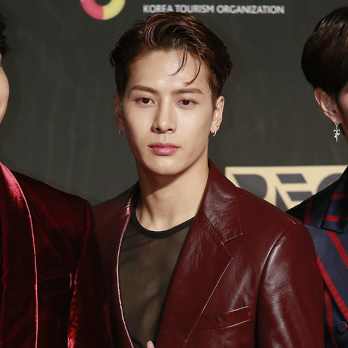 Got7 S Jackson Wang Is Releasing His First Solo Album Here S What We Know E Online Ap