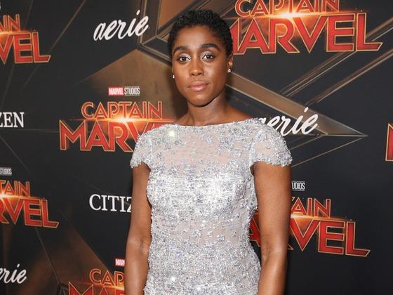 Lashana Lynch Makes History With 007 Role for <i>Bond 25</i>