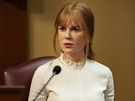 Nicole Kidman Weighs in on Possible <i>Big Little Lies</i> Season 3 Renewal