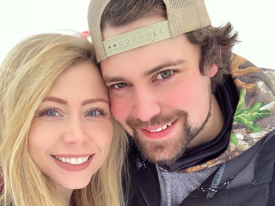 Levi Johnston's Wife Sunny Gives Birth to Baby Girl