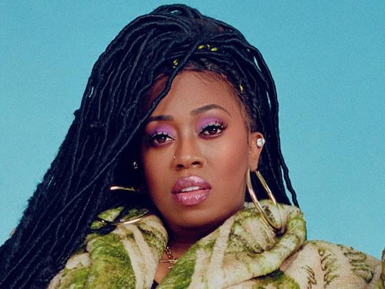 """Missy Elliott Revisits Her Road to Superstardom: """"Everything I Spoke, I've Done"""""""