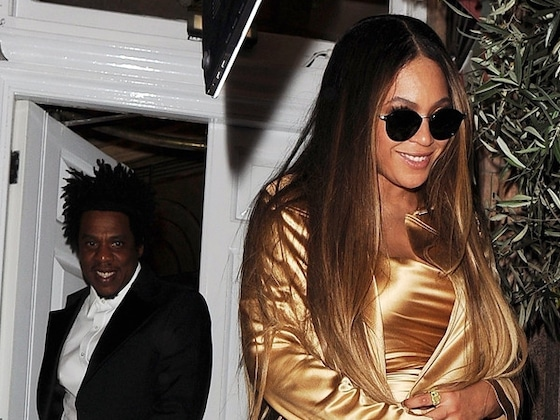 Beyoncé and Jay-Z Go Glam for <i>The Lion King</i> After-Party: All the Details