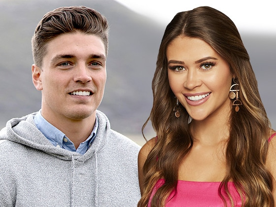 Bachelor Nation's Dean Unglert and Caelynn Miller-Keyes Are Dating