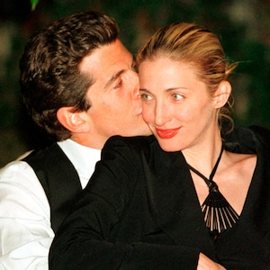 John Kennedy Jr., Carolyn Bessette Kennedy