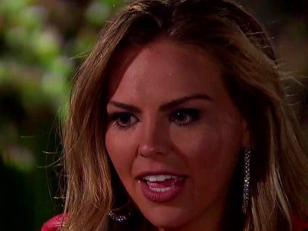 <i>The Bachelorette</i>'s Hannah Brown Just Fully Destroyed Luke Parker After He Sex-Shamed Her and It Was Epic