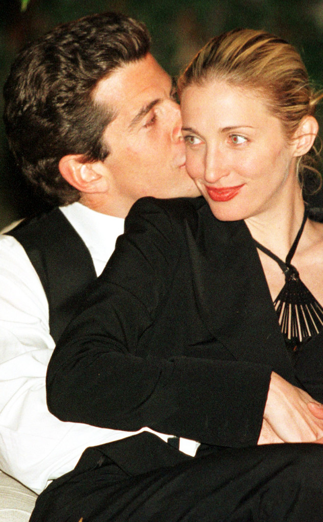 The Complicated Reality Of Jfk Jr And Carolyn Bessette S Relationship E Online,Peaceful Bedroom Romantic Master Bedroom Paint Colors
